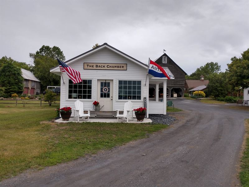 faf6bcd4d87 The Back Chamber Antique and Collectibles Shop - The Village ...